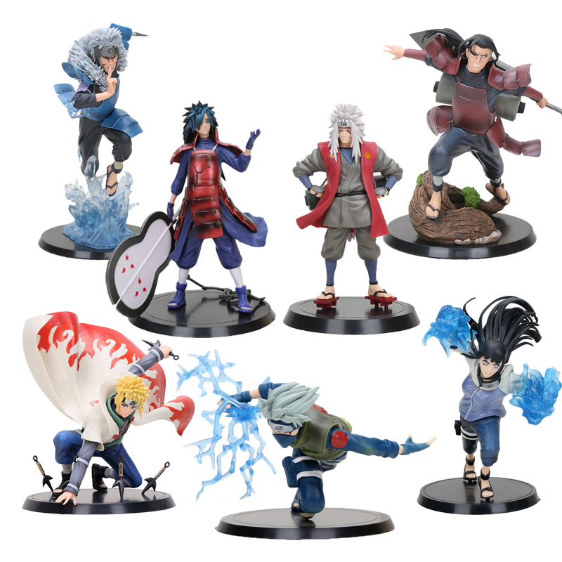 Buy pvc figures naruto and get free shipping - ef89ff23