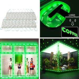 20-100PCS Super Bright LED Mod
