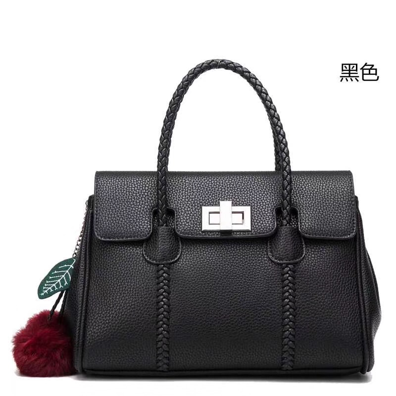 free transport new style Fashion Trend women single shoulder bag luxury women leather quality mother handbags