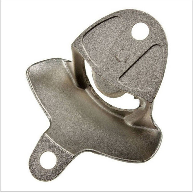 Stainless Steel Wall Mounted Opener 8