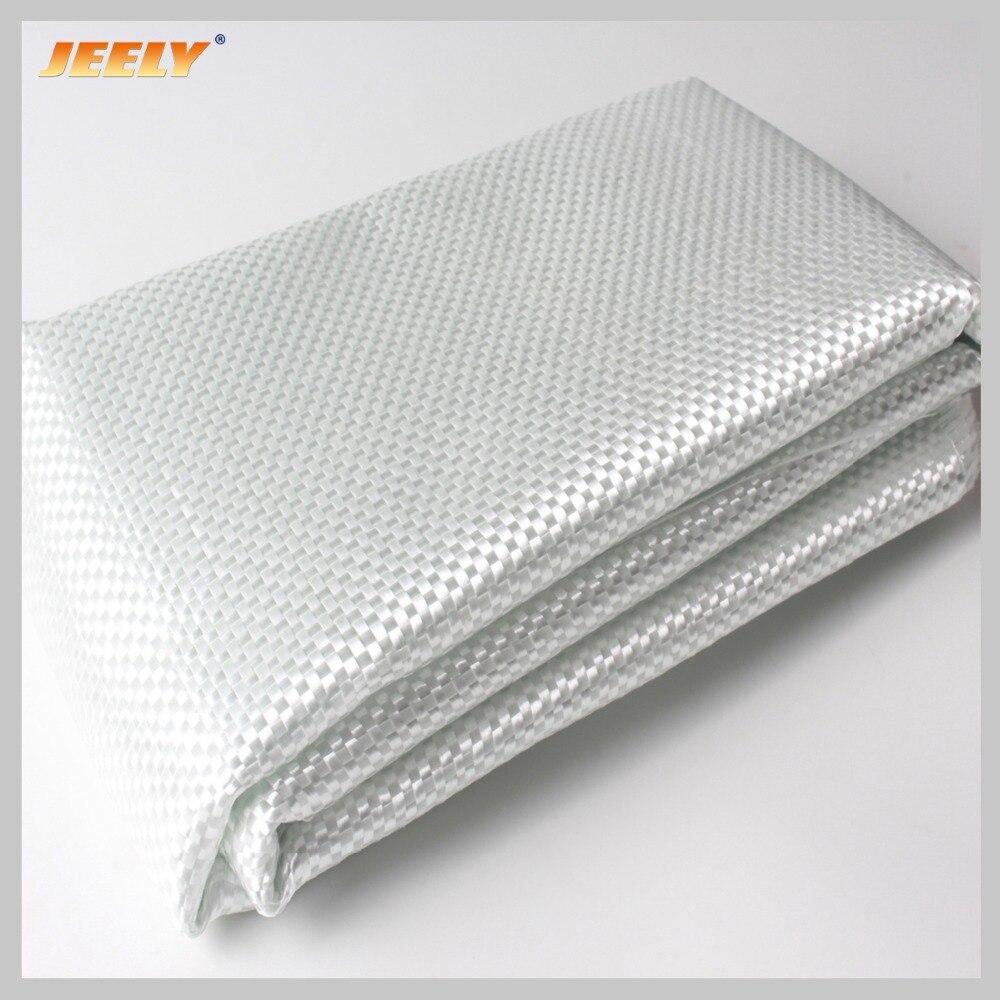 Jeely E-class 135gsm устойчивая к разрыву стекловолокно простого переплетения ткань, устойчивая к порезу, усиленная ткань для серфинга
