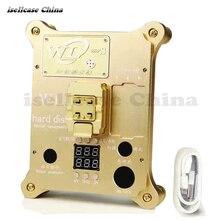 Возняк WL PCIe NAND Flash микросхема для iPhone 6 S 6sp 7 7 P Pro ARD диска Тесты ремонт инструмента программист HDD серийный номер SN