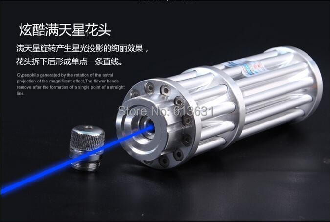 Aliexpress Com 450nm High Power 50000mw Blue Laser Pointer Lazer