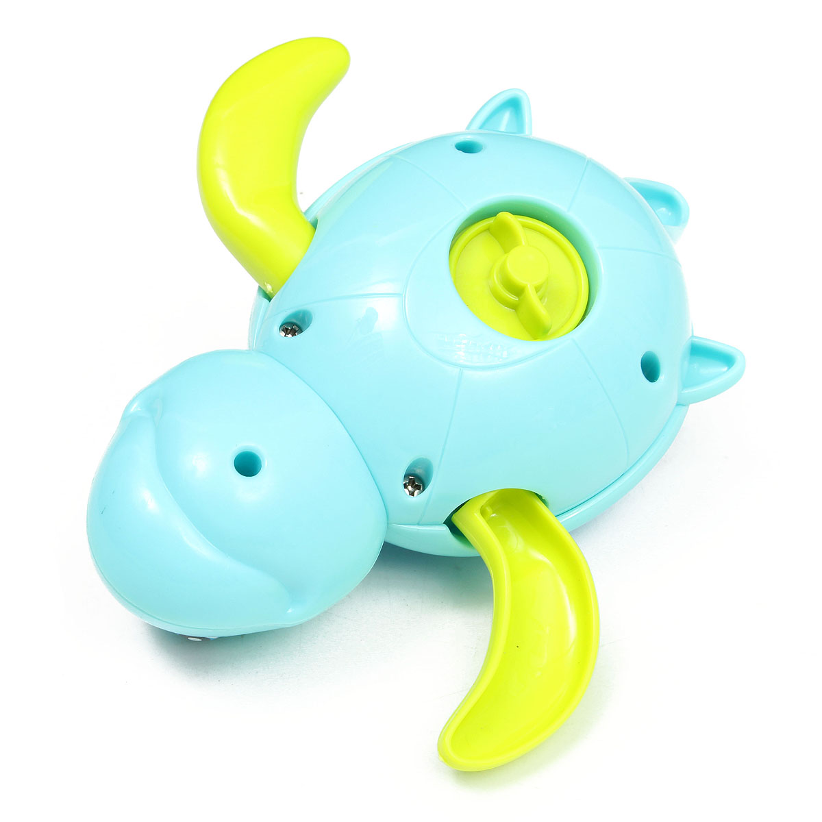 New Clockwork Dabbling Animal Toy Wind up Swimming Tortoise Baby ...