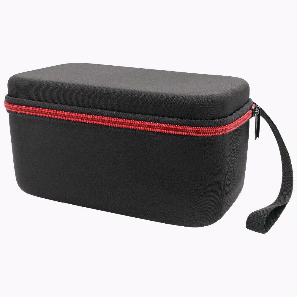 2017 Viaggi Revolve Protettiva Speaker Case Cover Sacchetto Del Sacchetto Per Bose SoundLink Bluetooth Speaker-Lo Spazio Extra per Plug & cavi
