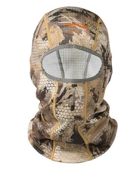 2018 Sitka Hunting Core Heavyweight Balaclava Men Thick Fleece Mask Head Warm Camouflage USA Size OS Men Hat Male Cap
