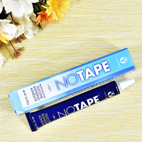 Free Shipping Professional Wig Silicone Bonding Adhesives No Tape Adhesives Hair Systems Adhesives For Lace Wig/Toupee 28g