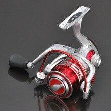 Good Quality Tsurinoya Spinning Reel Fishing Coil NA2000 3000 4000 5000 High 8BB