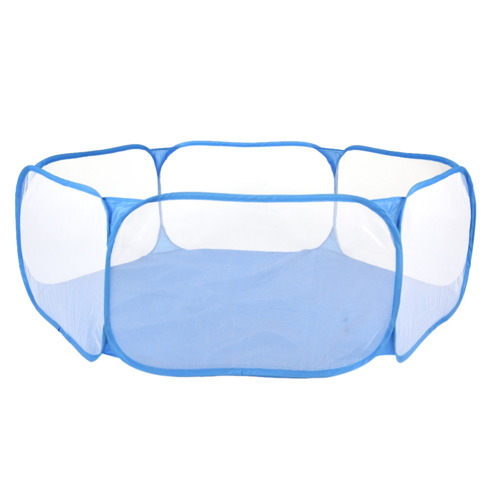Baby Playpen Children Baby Kids Playpens Safety Tents for Children Folding Indoor Outdoor Baby Play Tent Pool for Ocean Balls