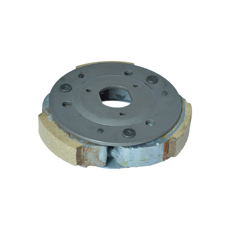 2088 Motorcycle Driven Wheel Clutch Block Centrifugal Shoes For Haojue Suzuki AN125 HS125T AN HS 125 Spare Parts