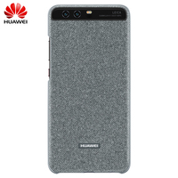 Original Huawei Official P10 P10 Plus Case PC Hard Back Cover Magnetic Conductive Navigation Holder Phone