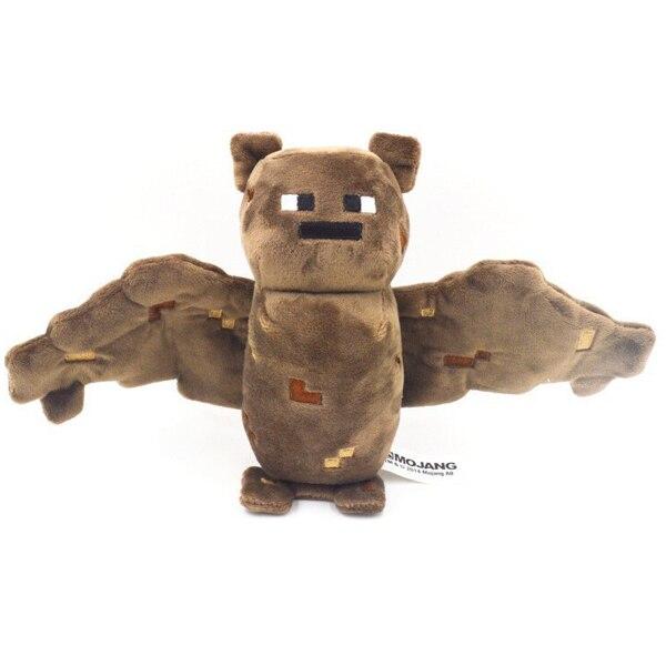 2016-New-Minecraft-Plush-Toys-Enderman-Ocelot-Pig-Sheep-Bat-Mooshroom-Squid-Spider-Wolf-Animal-soft-stuffed-dolls-kids-toy-gift-3