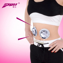 Pl-768 Sports Body Machine Slimming Belt Fat Burning Chip Ve Rejection Free Shipping