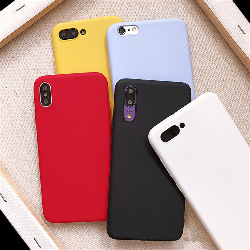 Cute Phone <font><b>Case</b></font> For <font><b>Xiaomi</b></font> <font><b>Redmi</b></font> S2 3s 4 4x 4A 5 5A Plus <font><b>6</b></font> Pro <font><b>6A</b></font> <font><b>Cover</b></font> For <font><b>Xiomi</b></font> Note <font><b>6</b></font> 5 4 Pro Prime Y1 Lite Silicone <font><b>Case</b></font> image