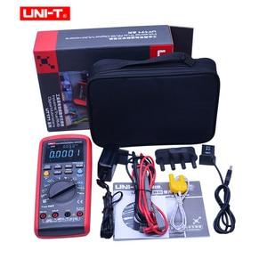Image 5 - Цифровой мультиметр UT171A UT171B UT171C, вольтметр, амперметр, Омметр, электрический