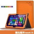 Moda PU caso capa para 11.6 polegada Cubo iwork1X tablet pc para Cube iwork 1X tampa do caso