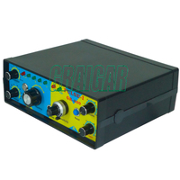 Newest Professional Treasure Hunter Multi functional Composite Pulse GR800 Dual Mode Scanning Metal Detector GR 800