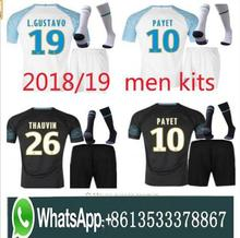 2019 2018 new sets Soccer jersey 2018 2019 OM Marseille Maillot De Foot  PAYET L. d5adf86d7