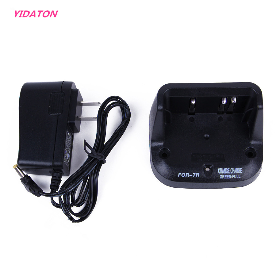 Image 1 - FOR 7R Ni MH Ni CD FNB 58 FNB 58Li FNB 80 FNB 80 Li Battery Charger For Yaesu Vertex VX 5 VX 5R VX 5RS VX 6 VX 6R/E VX 7R VX 7RB-in Walkie Talkie from Cellphones & Telecommunications