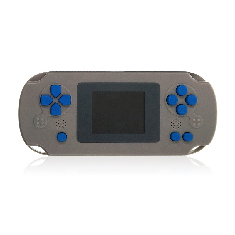 Image 2 - pvp Handheld Game console Portable console with 288 retro games inside-in Handheld Game Players from Consumer Electronics