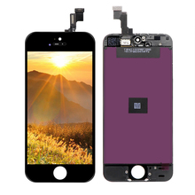 Mobile phone lcd screes display for iPhone 5G 5S 5C Replacem