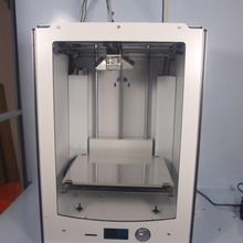 DIY UM2 Ultimaker 2 Расширенный 3D принтер DIY полный комплект(не собрать) Ultimaker2 расширенный двойной сопла 3 D принтер, двойные экструдеры