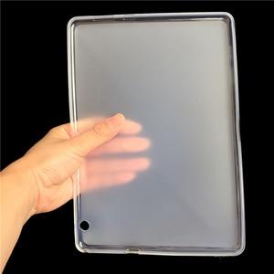 Чехол GUKEEDIANZI из мягкого силикона, для Huawei Media Pad MediaPad T3 10,0, для планшетов с диагональю 9,6 дюйма и диагональю 9,6 дюйма, с рисунком из мультфильма ...