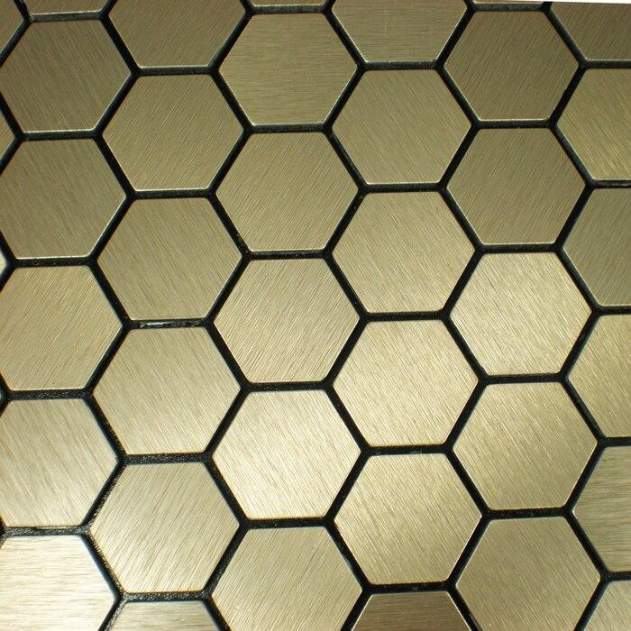 Self Adhesive Kitchen Backsplash Tiles