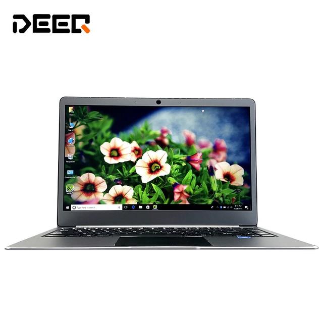 "14.1"" laptop Apollo Lake N3450 with SATA M.2 SSD Slot 6GB RAM 64G eMMc metal case Win10 notebook Bluetooth Camera WIFI"