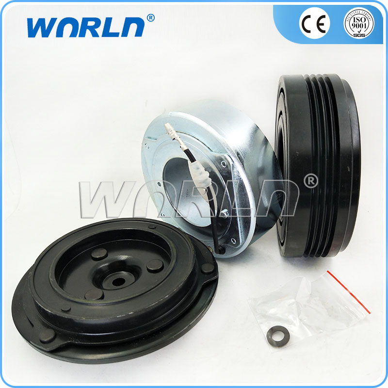 Embrayage automatique d'accompresseur de pompe à ca pour BMW E53 X5 3.0i 2002-2006 64526918000/64526918/000-03 64526915388/64526918000/645269180000