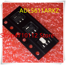 NEW 5PCS/LOT ADL5611ARKZ ADL5611 SOT-89 IC