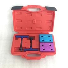 Motore a benzina Timing Impostazione di Bloccaggio Tool Kit Set Per Alfa Romeo Twin Cam Twin Spark 1.4 1.6 1.8 2.0 16 v 145 146 155 156 SK1113
