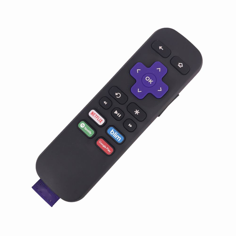 New Original Remote Control For ROKU Smart TV RC-GR3 5959A-RCB11 With NETFLIX BLIM GOOGLE RCGR3 Fernbedienung telecommande