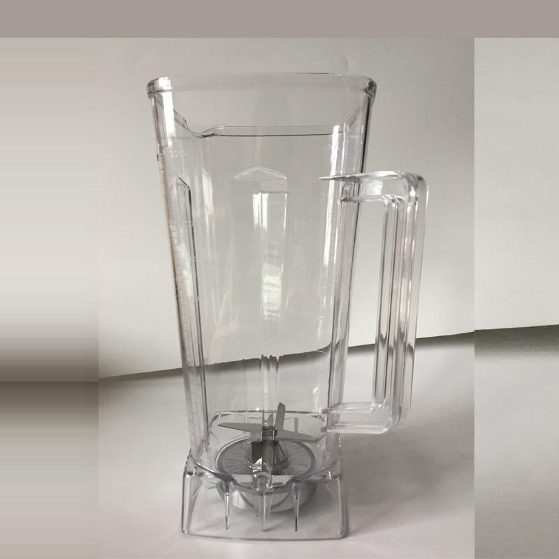 G5200/888/755 Blender jug jar container with six blades japan knife игра непохожие жучки 755