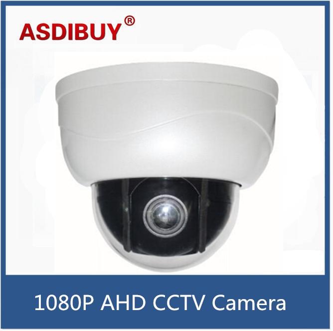 Outdoor 1080P 2.0MP AHD-H camera dome waterproof/vandalproof Night Vision 4X zoom Lens security cameras de seguranca 2016 economic cmos 2 0 megapixel 1080p vandalproof waterproof ahd dome cctv camera system