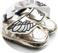 Free Shipping 6pairs/lot Baby Shoes AD001