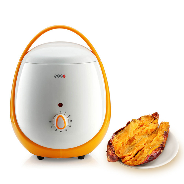 220V Multifunctional Electric Sweet Potato Baking Oven Electric Corn Potato Toaster 700W Electric Oven  Automatic EU/AU/UK/US