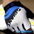 Ginástica meia luvas de dedo esportes do exercício da formação de pulso multifuncional para homens e mulheres absorção de suor resistência de fricção