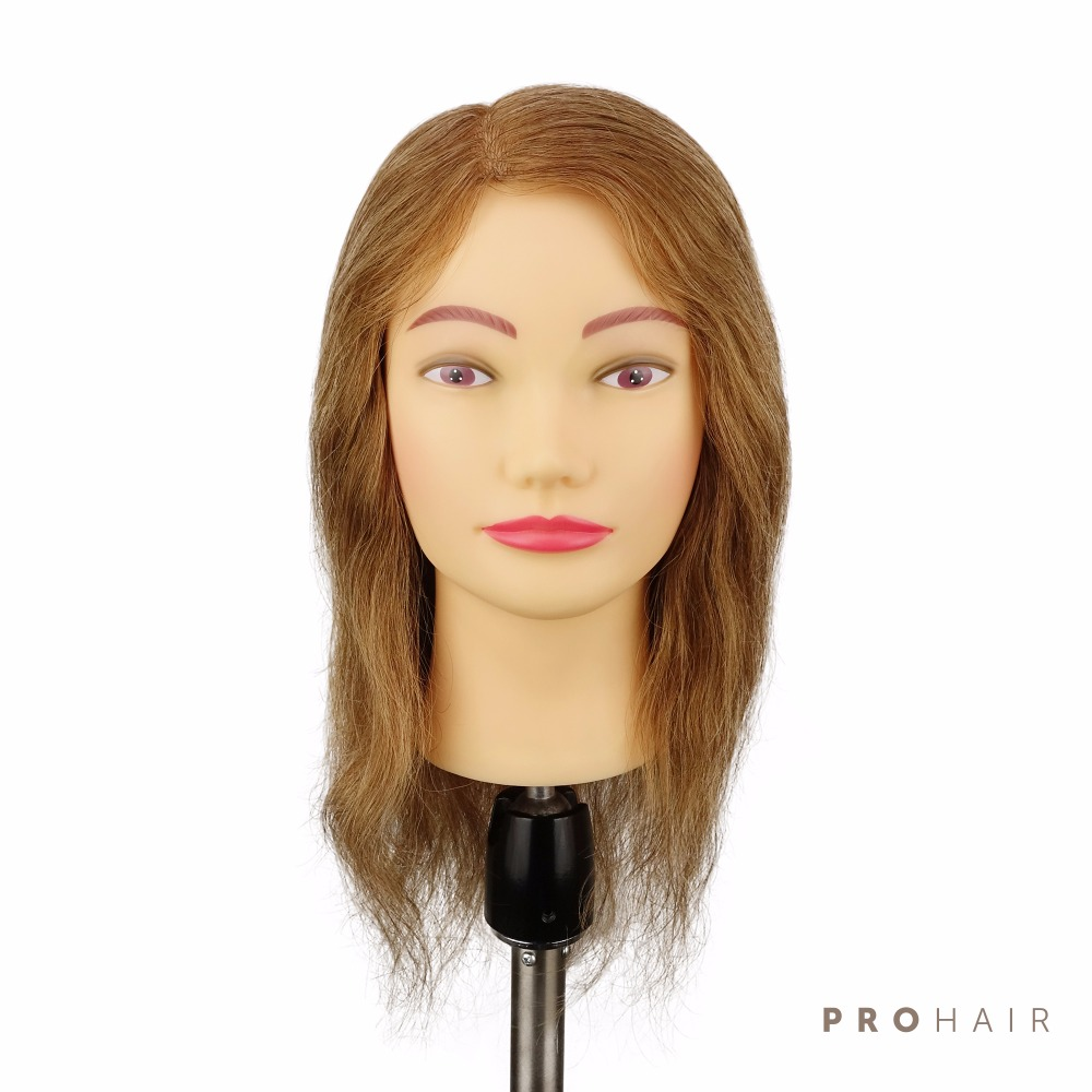 New Hot Headform Stent Prosthesis Doll Head Holder Wig Hair Model Head Tripod Bracket And Long Synthetic Hair Wig Droshipping Tools & Accessories