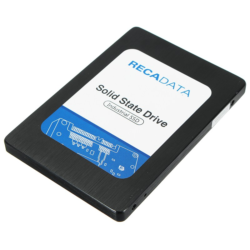 RECADATA 2.5 Inch SATA III SSD Hard Disk 64GB/128GB/256GB MLC High Speed Internal Solid State Drive For Laptop Notebook Desktop kingfast ssd 128gb 256gb msata iii 6gb s solid state drive internal ssd 256 cache hard disk
