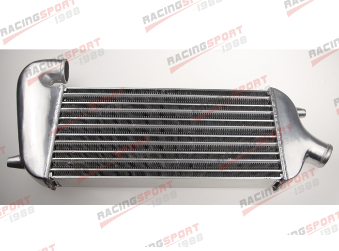 Front Mount 95-99 Eclipse 4G63 Bolt On Turbo Intercooler
