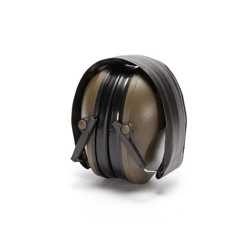 Mayrecords Anti-noise Impact Sport Hunting Tactical Earmuff Shooting Ear Protectors Hearing Protection Earmuffs Workplace