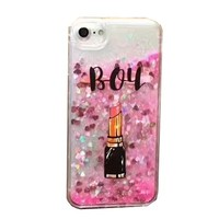 Fashion Boy Lipstick Case For IPhone 7 6 6S Plus Housing Mobile Phone Cases And Bags