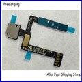 Botão cabo Flex para Asus ZenFone 2 ZE551ML 5.5 polegada Flex cabo de substituição