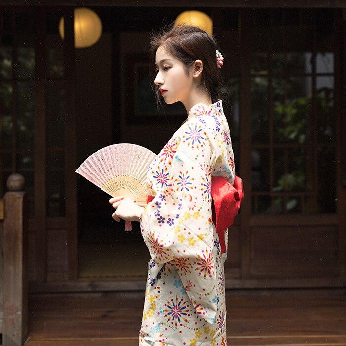 2020 Japanese Kimono Traditional Yukata Japanese Kimono Traditional Yukata Women Kimonos Kimono Feminino