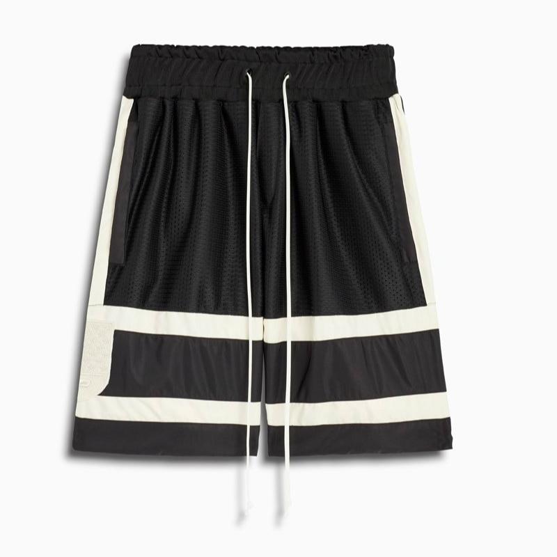 Justin Bieber Daniel Patrickmesh Gym Short Shorts Men Women Streetwear Daniel Patrick Sportswear 19ss Justin Bieber Shorts