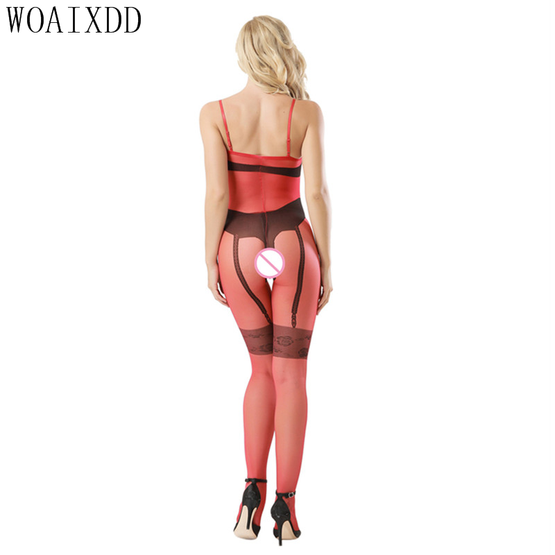 Sexy Products Sexy stockings sleeping bag womens sexy body suits body stocking jump suit New Erotic lingerie costumes