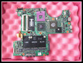 Comercio al por mayor actualización de vídeo tarjeta madre del ordenador portátil para dell xps m1530 cn-0f125f 965pm socket 478 g84-601-a2 100% probado completamente