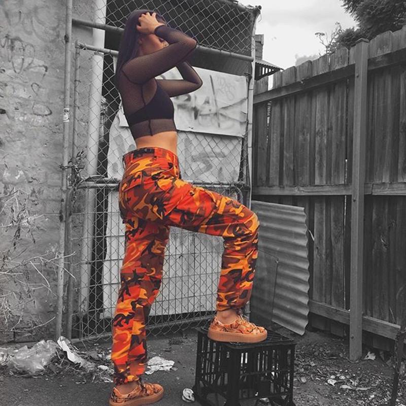 HTB1c.VhgFcJL1JjSZFOq6AWlXXar - Women Purple/Pink/Red/Camo Pants Fashion Street Jean Trousers PTC 251