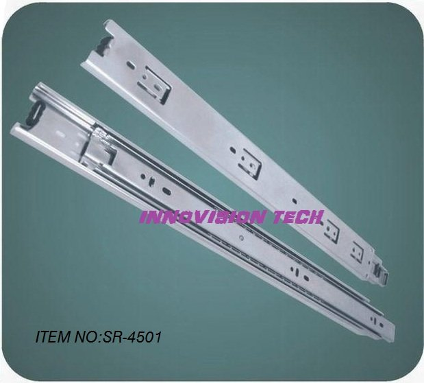 Good Rail Kit SR-4501 Ball Bearing Sliding Rail For 1U Server 2U 3U 4U 5U Rack Mount Chassis